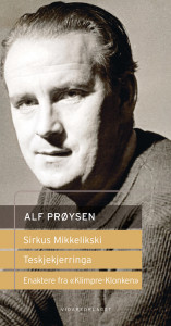 Cover-proysen