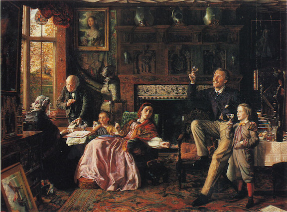 Robert_Braithwaite_Martineau_-_The_Last_Day_in_the_Old_Home_-_1862