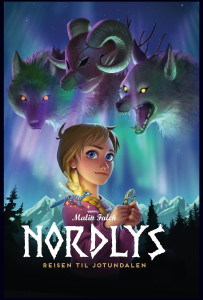 Nordlyscover